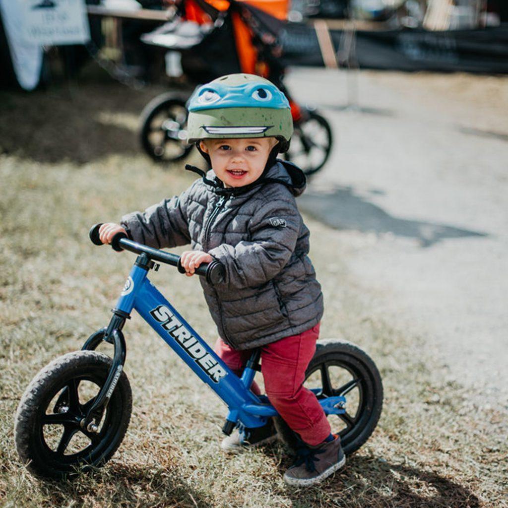 Kids Bike Course