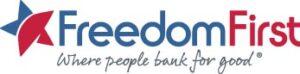 freedom first logo