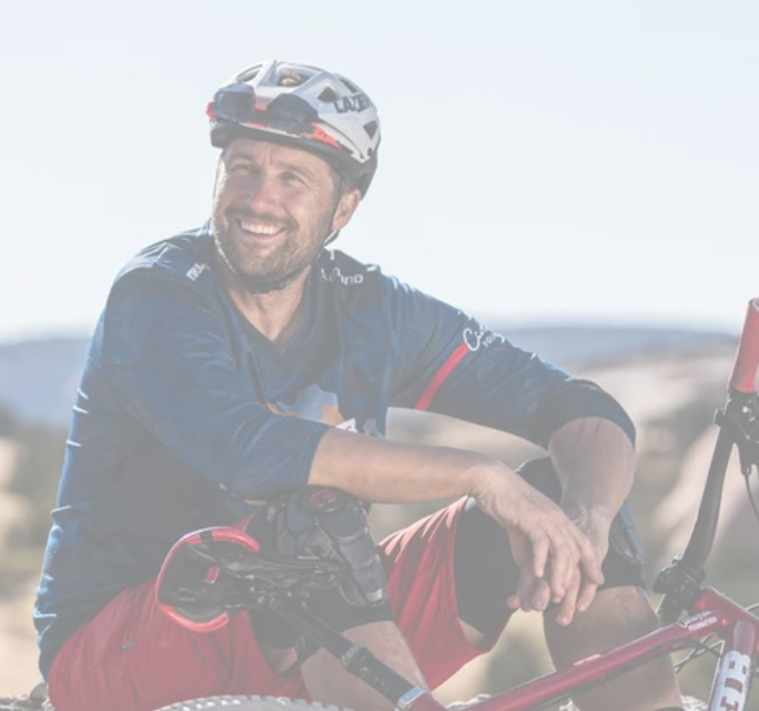 Ride With Jeff Lenosky, The Trail Boss